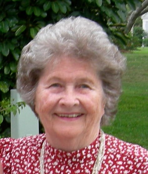 Ruth Rhodenbaugh